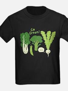Go Green! T