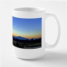 November Skyline Mug