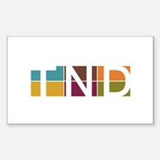 TND Decal