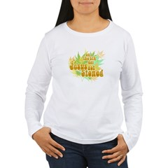 Jesus Got Stoned T-Shirt