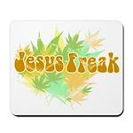 Jesus Freak Mousepad
