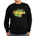 Jesus Freak Sweatshirt (dark)