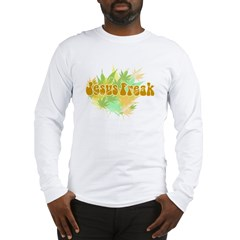 Jesus Freak Long Sleeve T-Shirt