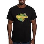 Jesus Freak Men's Fitted T-Shirt (dark)