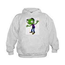 zombie kid Hoodie