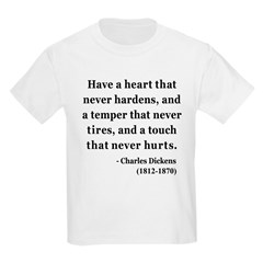 Charles Dickens 16 T-Shirt