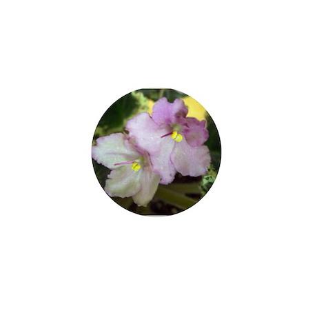 Wild Irish Rose Mini Button (10 pack)