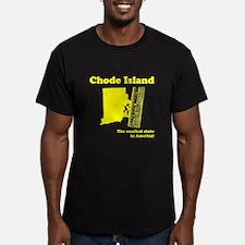 CI20_v2_yellow T-Shirt