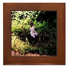 Go For It! - Framed Tile