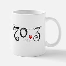 Cute 70.3 Mug