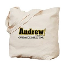 Guidance Director Tote Bag