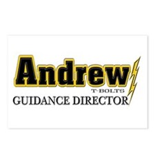 Guidance Director Postcards (Package of 8)