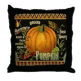 Thanksgiving Throw Pillows