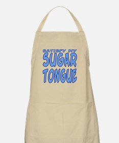Sugar Tongue BBQ Apron