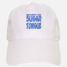 Sugar Tongue Baseball Baseball Cap