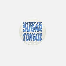 Sugar Tongue Mini Button (10 pack)