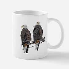 TWIN EAGLES Mug