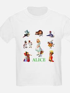 ALICE IN WONDERLAND T-Shirt
