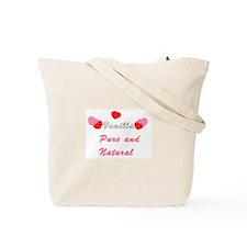 """Vanilla"" Tote Bag"
