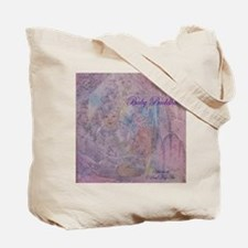 Baby Buddha Love Tote Bag