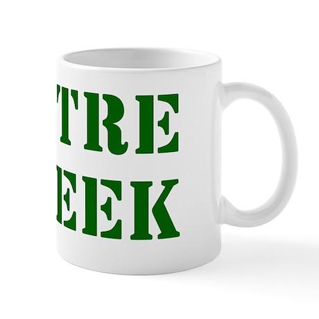 Theatre Geek Mug