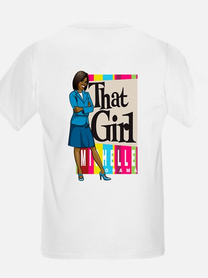 That Girl! T-Shirt