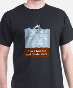 Water Gnome T-Shirt