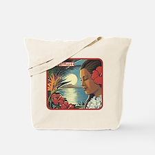 TROPIC3 Tote Bag