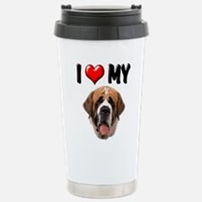 Cute Saint valentine Travel Mug