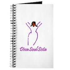 DivaSoulSista Journal