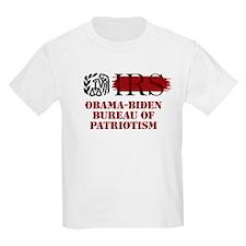 Bureau of Patriotism T-Shirt