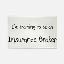 I'm Training To Be An Insurance Broker Rectangle M