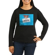 BullyWag Cartoon T-Shirt