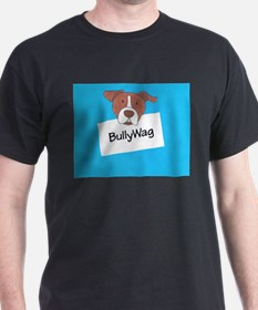 BullyWag Cartoon T-Shirt