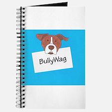 BullyWag Cartoon Journal