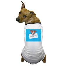 BullyWag Cartoon Dog T-Shirt