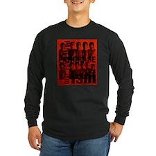 12.10_pos Long Sleeve T-Shirt