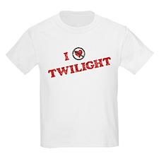 Anti-Twilight T-Shirt