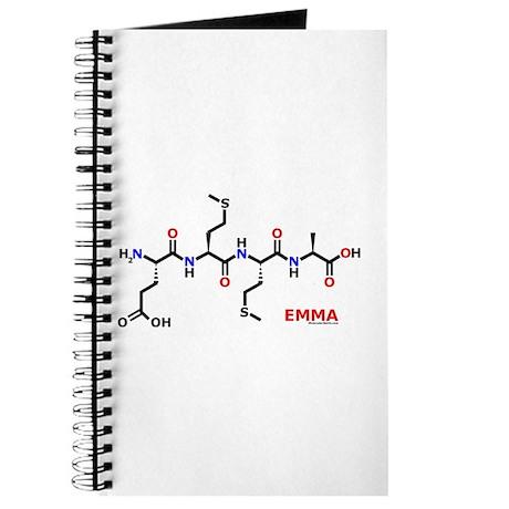 Emma name molecule Journal