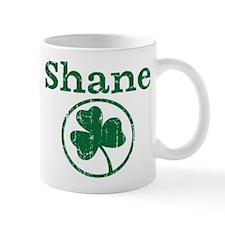 Shane shamrock Mug