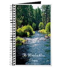 Metolius River Journal