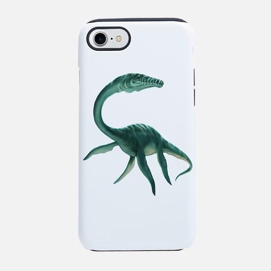 Plesiosaurus iPhone 7 Tough Case