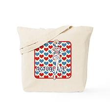 HEART4 Tote Bag