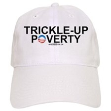 Trickle-Up Poverty Baseball Cap