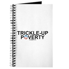 Trickle-Up Poverty Journal