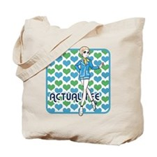 HEART3 Tote Bag
