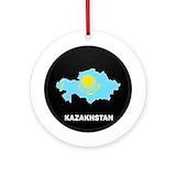 Kazakhstan Ornaments