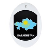 Kazakhstan Ornaments