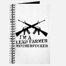 im a lead farmer tropic thunder Journal