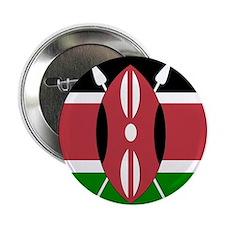 """Kenyan 2.25"""" Button (10 pack)"""